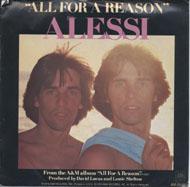 """Alessi Vinyl 7"""" (Used)"""