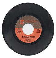 "Frank Sinatra Vinyl 7"" (Used)"