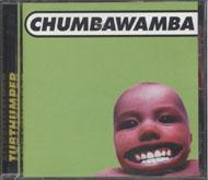 Chumbawamba CD
