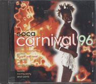 SOCA Carnival 96 CD