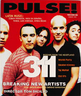 Pulse No. 162 Magazine