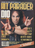Hit Parader Vol. 45 No. 257 Magazine