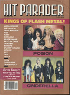 Hit Parader Vol. 46 No. 276 Magazine