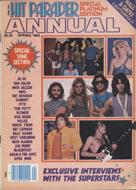 Hit Parader 14th Edition Annual Magazine