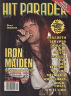 Hit Parader Vol. 47 No. 287 Magazine