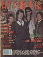 Hit Parader Vol. 40 No. 198 Magazine