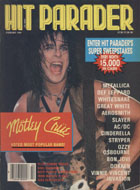 Hit Parader Vol. 47 No. 281 Magazine