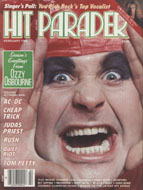 Hit Parader Vol. 43 No. 233 Magazine