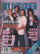 Hit Parader Vol. 45 No. 260 Magazine