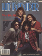 Hit Parader Vol. 43 No. 243 Magazine