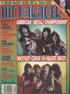 Hit Parader Vol. 43 No. 240 Magazine