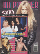 Hit Parader Vol. 50 No. 332 Magazine