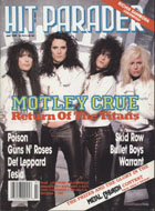 Hit Parader Vol. 48 No. 298 Magazine