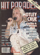 Hit Parader Vol. 48 No. 302 Magazine