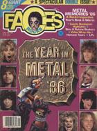Rocks Faces Vol. 4 No. 2 Magazine
