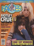 Rocks Faces Vol. 4 No. 4 Magazine