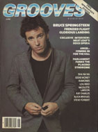 Grooves Vol. 2 No. 6 Magazine