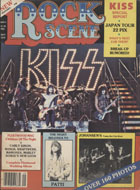 Rock Scene Vol. 6 No. 6 Magazine