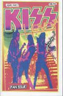 Kiss Heaven Vol. 1 Issue. 8 Magazine