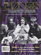 The Doors No. 1 Vol. 3 Magazine