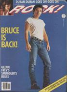 Rock! Vol. 2 No. 12 Magazine
