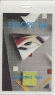 Europe Laminate