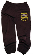 The Police Men's Vintage Sweatpants