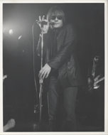 Southside Johnny Vintage Print