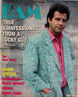 Bam Vol. 11 No. 209 Magazine