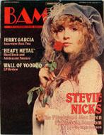 Bam Vol. 7 No. 112 Magazine