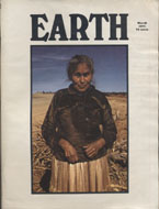 Earth Magazine Magazine