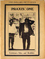 Praxis: One Magazine