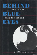 Behind Blue Eyes Book
