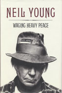Waging Heavy Peace Book