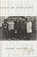 Across the Great Divide: The Band and America Book