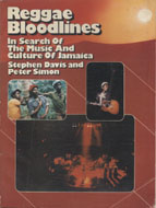 Reggae Bloodlines Book