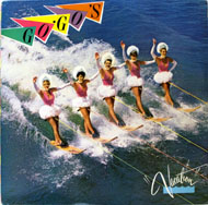 """The Go-Go's Vinyl 12"""" (Used)"""