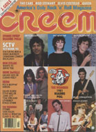 Creem Vol. 13 No. 10 Magazine