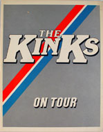 The Kinks Program