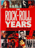 The Rock 'N' Roll Years Book