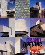 Rock And Roll Hall Of Fame And Museum Program