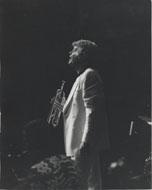 Maynard Ferguson Vintage Print