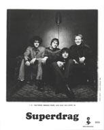Superdrag Promo Print