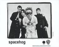 Spacehog Promo Print