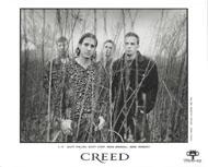 Creed Promo Print