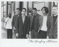 The Greyboy Allstars Promo Print