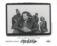 Spearhead Promo Print