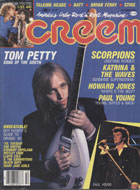 Creem Vol. 17 No. 5 Magazine