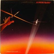 "Supertramp Vinyl 12"" (Used)"