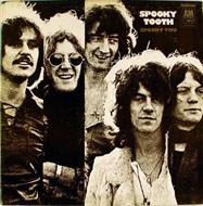 "Spooky Tooth Vinyl 12"" (Used)"